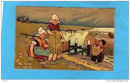 EXIBARD-Remède D´abyssinie- Cigarette-soulage Asthme-hollande-illus -j Wells-déchargement Du Poisson -années 1900 - Other Brands