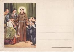 DESENZANO DEL GARDA   /   Orfanotrofio Antoniano Dei PP. Rogazionisti - Brescia