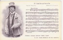 Il Balbuziente - Musica E Musicisti
