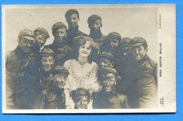 EGG707, Miss Gertie Millar, Circulée 1905 - Singers & Musicians