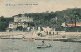 TAMARIS - Château Michel Pacha - Tamaris