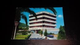 C-23774 CARTOLINA SAN FELICE CIRCEO HOTEL CARILLON PANORAMA - Latina