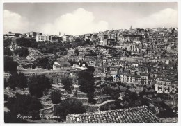 Ragusa - Panorama - H2217 - Ragusa
