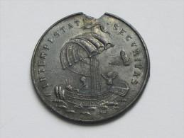 Jeton Ou Médaille à Identifier - S.Georgius Equitam Patronus  **** EN ACHAT IMMEDIAT *** - Monarchia/ Nobiltà