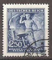 Böhmen Und Mähren 1943 - Bohemia & Moravia