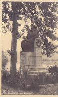 Esneux - Monument Hortense Montefiore (vignette Pro Juventute) - Esneux