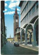 Busto Arsizio - Via Milano Campanile Della Basilica Di San Giovanni - H2232 - Busto Arsizio