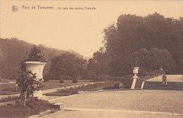 Parc De Tervueren - Un Coin Des Jardins Français (animée) - Tervuren