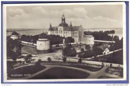 Wadstena Slott - Suède - Schweden - Suède