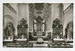 GERMANY  - AK 214702 Kloster St. Trudpert - Untermünstertal - Muenstertal