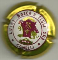 Bosca - Canelli-  Italy - Schaumwein - Sekt