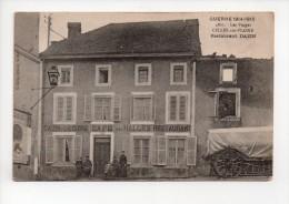 CELLES Sur PLAINE (88) - Restaurant DAZIN - Guerre 1914-1915 (12) - France
