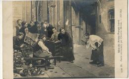 Jeu D' Adresse Partie Interressante Par Chocarne Moreau Né A Dijon Enfants De Choeur - Cartes Postales