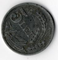 GERMANIA Adolf Hitler WWII Coin Medal Eagle GERMANY - Allemagne