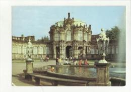 85898 DRESDEN ZWINGER - Dresden