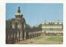 85901 DRESDEN ZWINGER - Dresden
