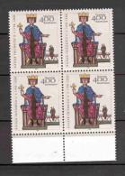 Bund 1738 - 800. Geburtstag Von Kaiser Friedrich II. , VBL ** (mnh) - [7] Federal Republic