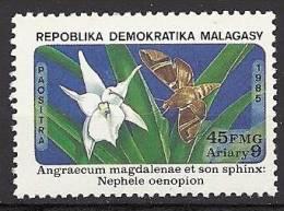 Madagascar  N° 754  ** - Madagascar (1960-...)