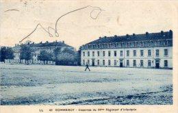 CPA COMMERCY - CASERNES DU 94me REGIMENT D'INFANTERIE - Commercy