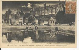 Laval   Au Clair De Lune - Laval