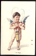 AK     ANGEL   ENGEL - Anges