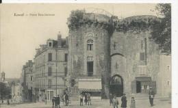Laval    Porte Beucheresse  Avec Boulangerie -Patisserie - Laval