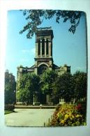 D 42 - Saint Etienne - L'église Saint Charles - Saint Etienne