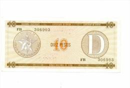 10 pesos s�rie D USAGE mais bel aspect
