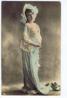 Kara ,Artiste 1900 , Photo Reutlinger , Sip 310 - Theatre