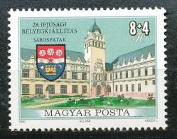 Ungarn  Mi.Nr.       4082     -   Postfrisch - Ungebraucht