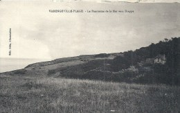 HAUTE NORMANDIE - 76 - SEINE MARITIME -VARENGEVILLE -Panorama Vers Dieppet - Varengeville Sur Mer