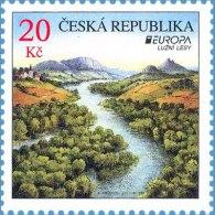 CEPT 2011 - Czech Republic - 1 V -paper -MNH** - 2011