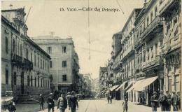 ESPAGNE VIGO CALLE DEL PRINCIPE 15 - Espagne