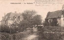 VIEIL BAUGE - LA GOUBERIE - France