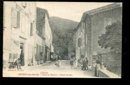 11boit Rennes Les Bains Source Marie, Hôtel Griffe - Altri Comuni
