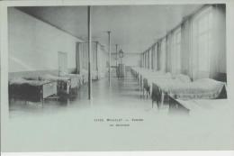 92 - Vanves - Lycée Michelet - Un Dortoir   ***Précurseur*** - Vanves