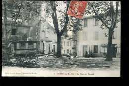 11boit Rennes Les Bains La Place Du Marché - France