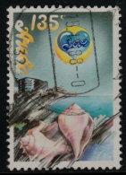 ~~~ Aruba 1988 - Love Stamps - NVPH 45 (o) Used  ~~~ - Antillen