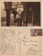 ROVERETO CASSA DI RISPARMIO 1924 AFFR REGNO - Altre Città