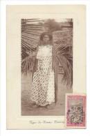 11173 -  Madagascar Type De Femme Trimicty - Madagascar
