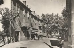 Lozere : Bagnols Les Bains, Avenue De Mende - Le Bleymard