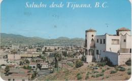 AK Saludos Desde Tijuana B. C. Baja California Norte Mexiko Mexico Tarjeta Postal - México