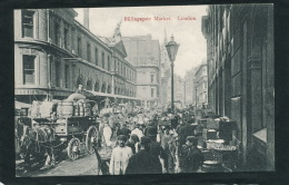 ROYAUME UNI - ENGLAND - LONDON - Billingsgate Market - London