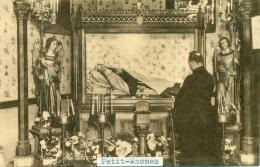 Petit Wasmes - Borinage - Pélerinage à Ste Thérèse De L´Enfant Jésus - La Châsse - België
