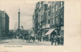 ROYAUME UNI - ENGLAND - LONDON - Charing Cross - Other