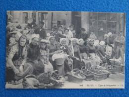 Blois. Types De Solognottes. Reproduction Par Cecodi No.913 - Blois