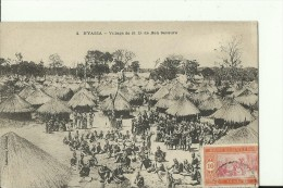 NYASSA4   --   VILLAGE DE N.  D.  DE BON SECOURS - Malawi