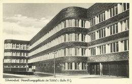 AK Schweinfurt Fichtel & Sachs Verwaltungsgebäude ~1930/40 #197 - Schweinfurt