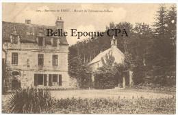 29 - Environs De Brest - Manoir De TROMEUR-en-BOHARS (démoli En 1971) ++++++ FT, Brest, #117 ++++ 1915 +++++ RARE - France