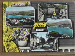 BADI -VEDUTE -1960 -BELLA - Italia